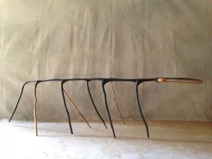 Walking Stick, 2013